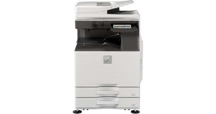 Sharp MX-2630N 3
