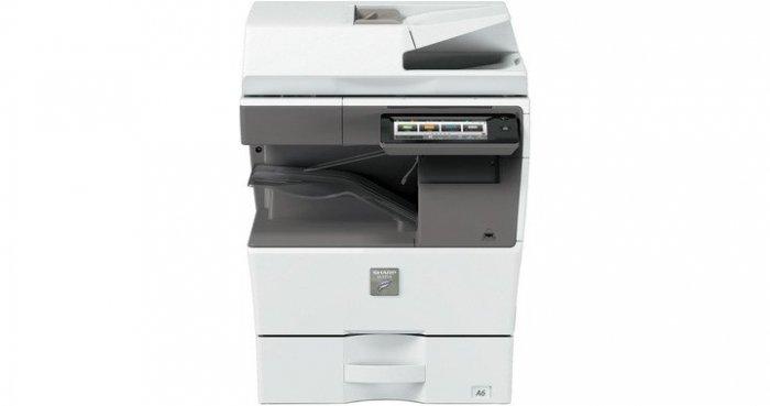 Sharp MX-B455W 1