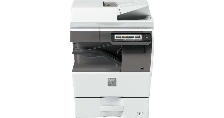 Sharp MX-B455W 3
