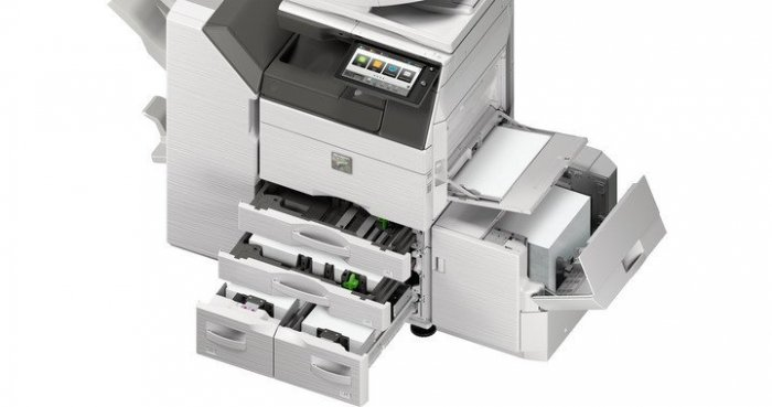 Sharp MX-4050V 2