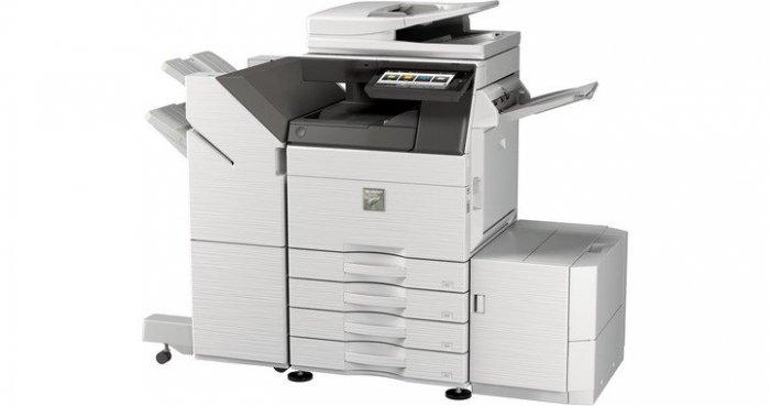 Sharp MX-6050V 1