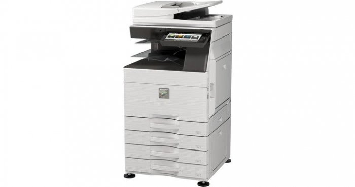 Sharp MX-6050V 3