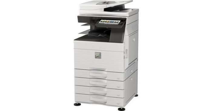 Sharp MX-4050V 3