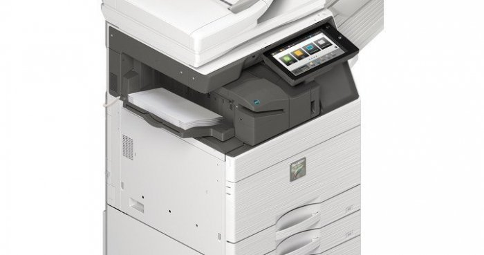 Sharp MX-6050V 4