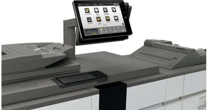 Sharp MX-8090N 4