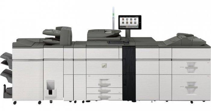 Sharp MX-7090N 1