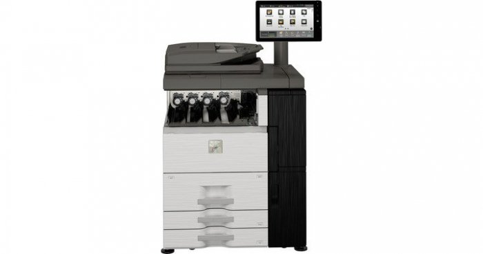 Sharp MX-7090N 9