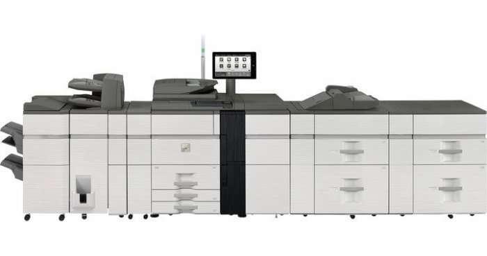 Sharp MX-7090N 10