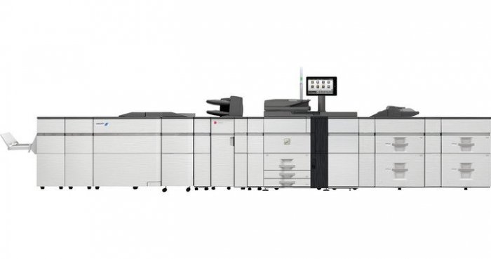 Sharp MX-7090N 11