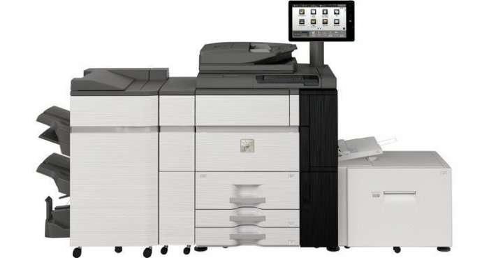 Sharp MX-7090N 12