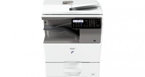 Sharp MX-B350W 4