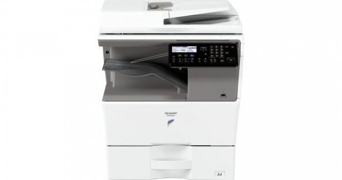 Sharp MX-B350W 1