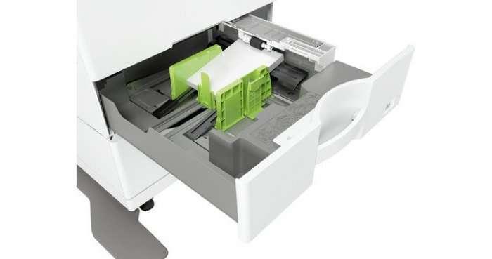 Sharp MX-B350P 2