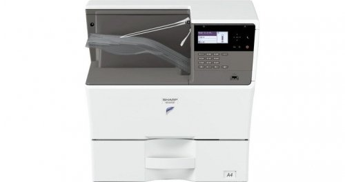 Sharp MX-B450P 11