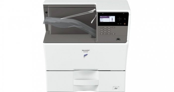 Sharp MX-B450P 1