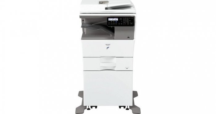 Sharp MX-B450W 3