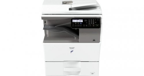 Sharp MX-B450W 14