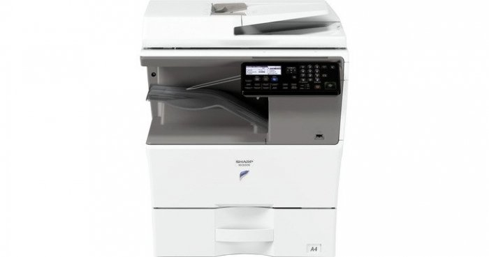 Sharp MX-B450W 1
