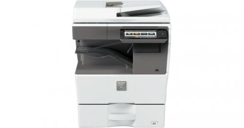 Sharp MX-B355W 8