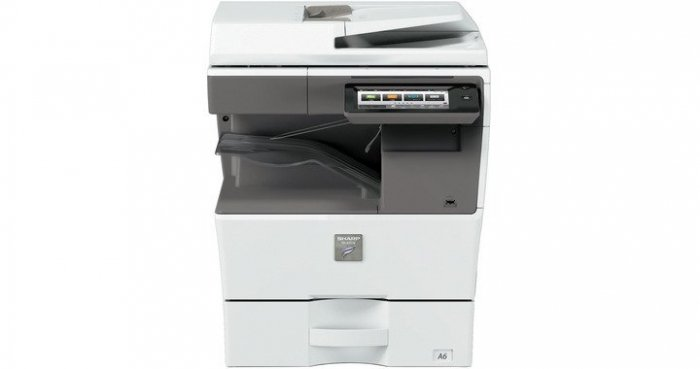 Sharp MX-B355W 1