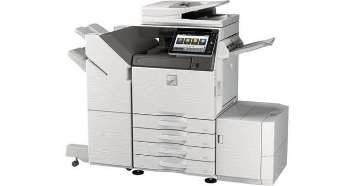 Sharp MX-3061 6