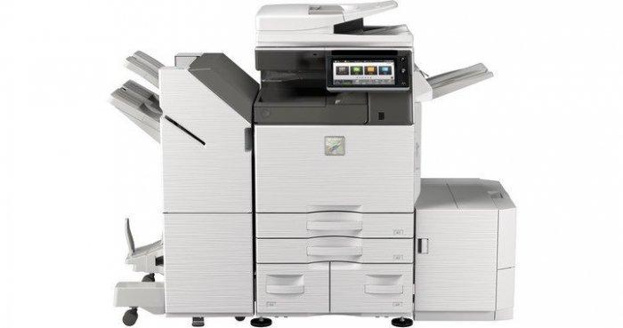 Sharp MX-3061 1