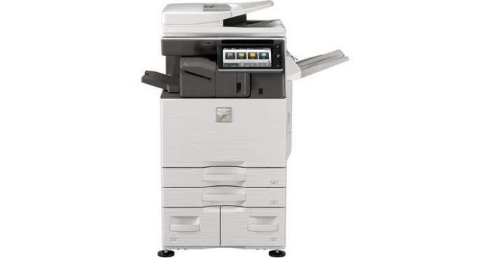Sharp MX-3061 7