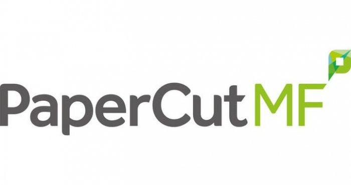 PaperCut MF 1