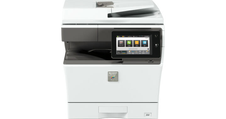 sharp mx-c303W