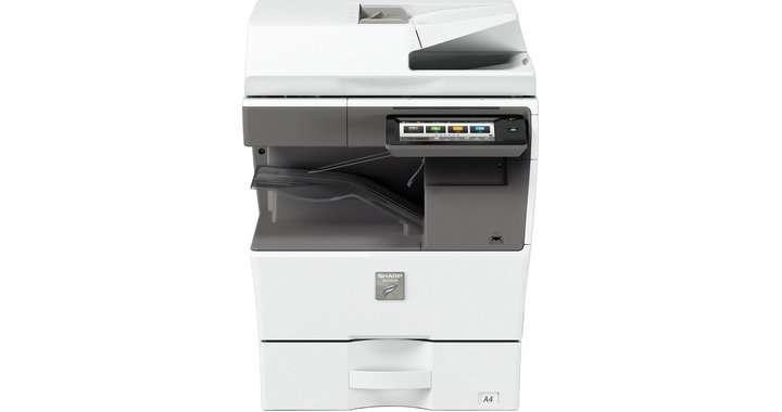 sharp-mx-b456w