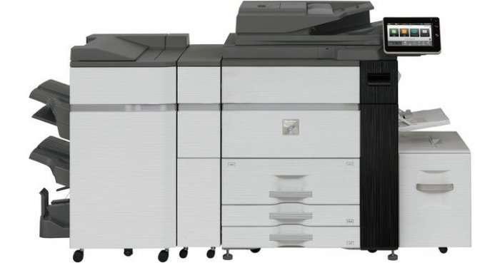 Sharp MX-M905 1
