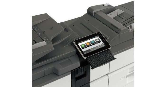 Sharp MX-M905 2