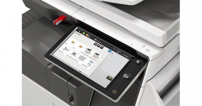 Sharp MX-5051 1