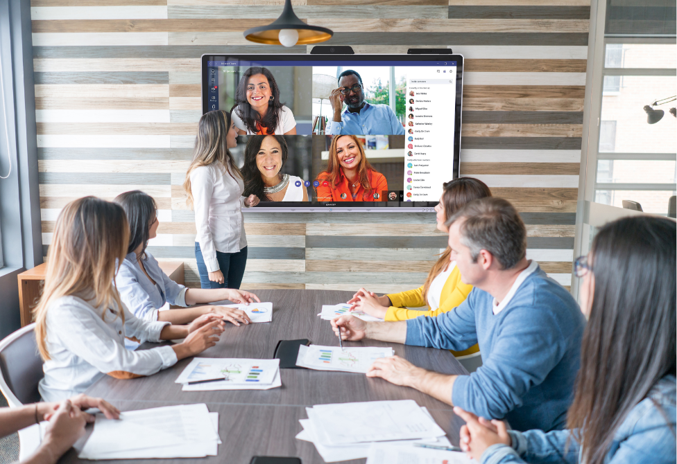Video Conferencing Equipment 1