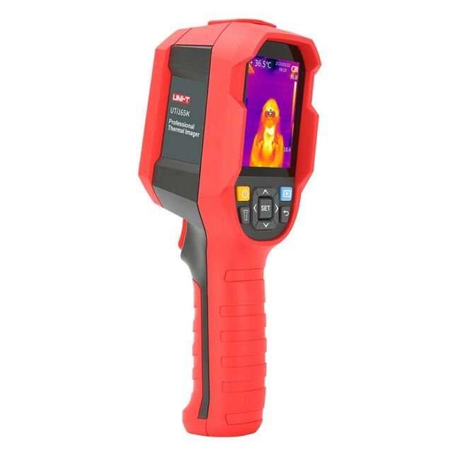 Handheld Thermal Imager 1